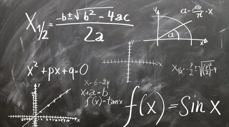 Летняя математическая школа