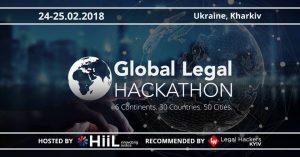 Global Legal Hackathon - Ukraine