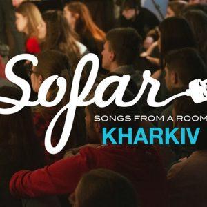Sofar Kharkiv February
