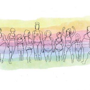 Панельная дискуссия Женское * тело: менять нельзя принять