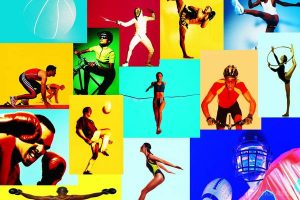 Харківщина відзначає Міжнародний день студентського спорту