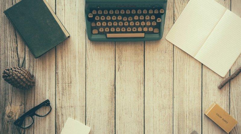 Creative writing з Клубом Анонімних Авторів