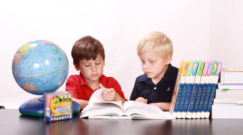 День знаний c Kids Planeta