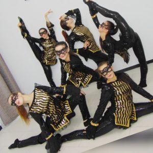 Набираємо студентів в шоу-балет в Харкові