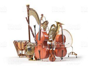 Парад оркестрів у Центральному парку культури і відпочинку ім. М. Горького
