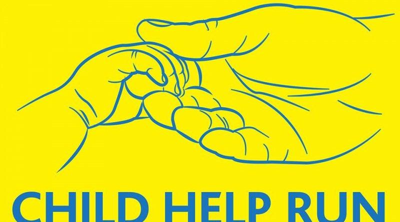 Благодійний забіг Child Help Run