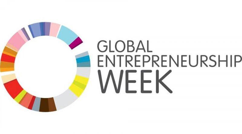Глобальний тиждень підприємництва в Харкові