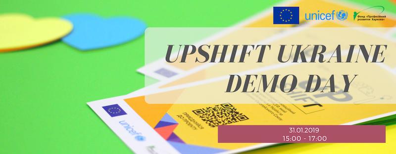 Demo Day UPSHIFT