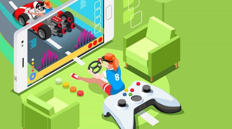 Лучшие игры, чтобы убить время на Android в 2020 году