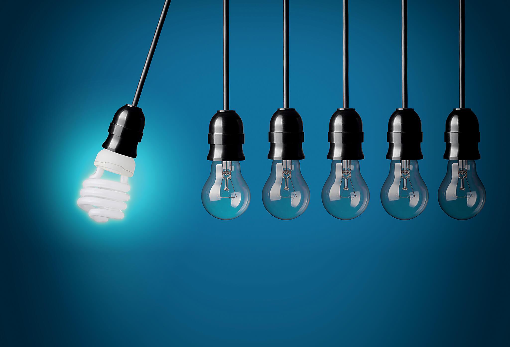 Хто відкрив електрику?