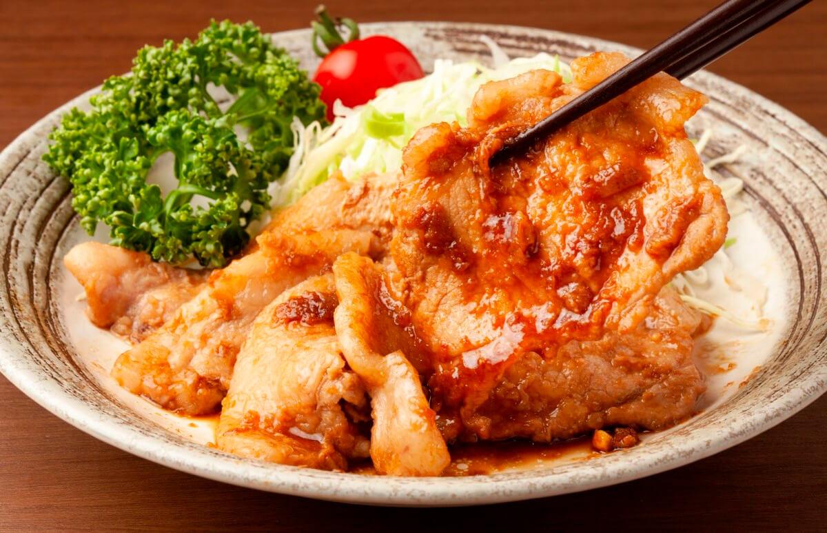 5 простых в приготовлении японских блюд