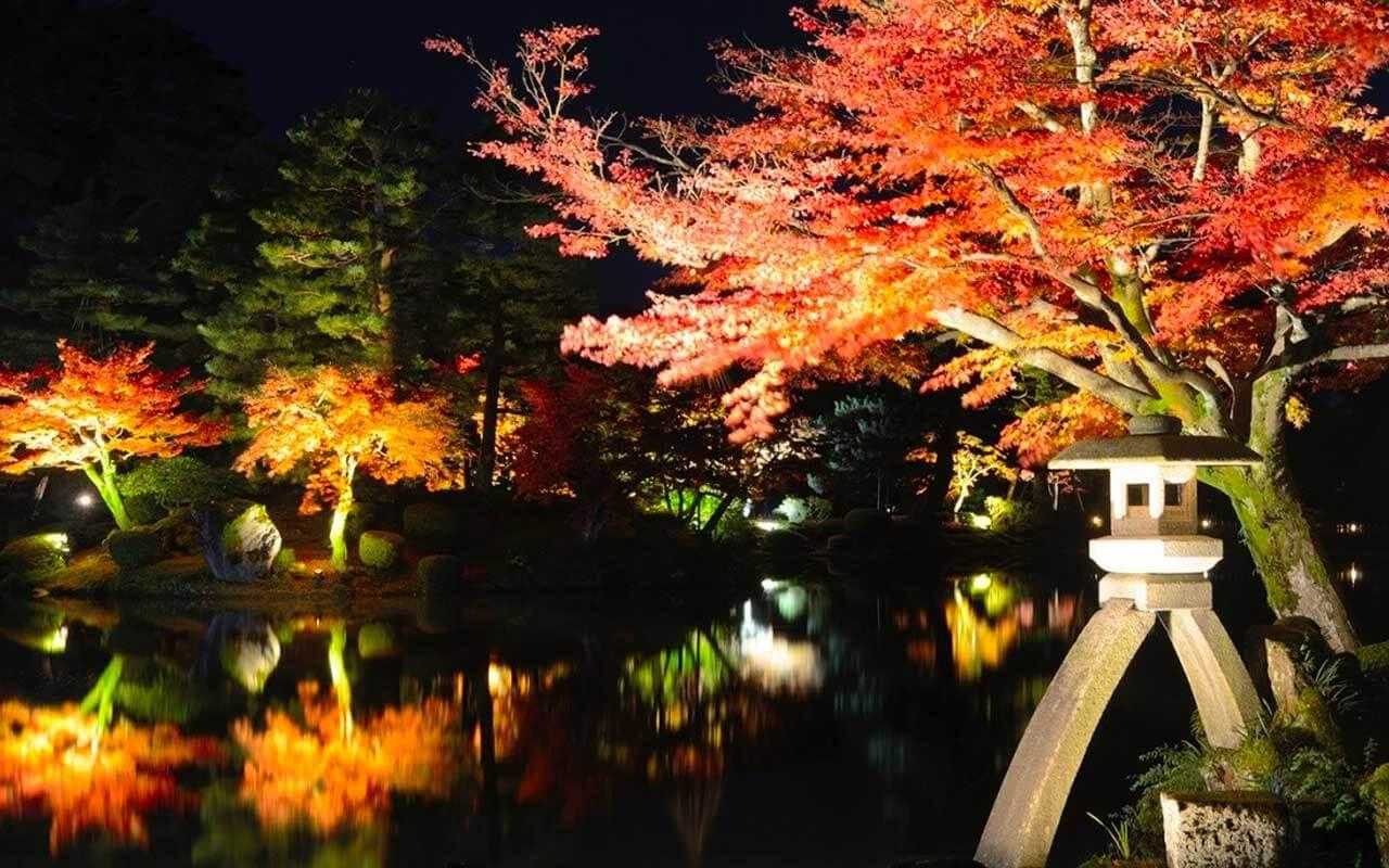 Чи нудна Японія за межами Токіо?