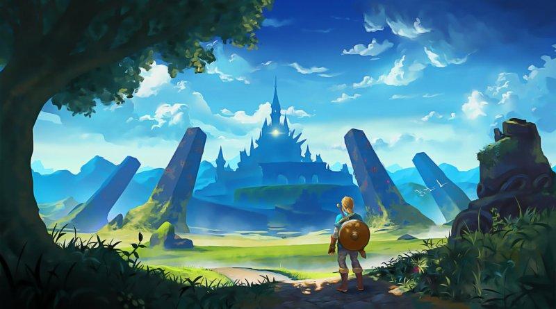 Лучшие игры с открытым миром