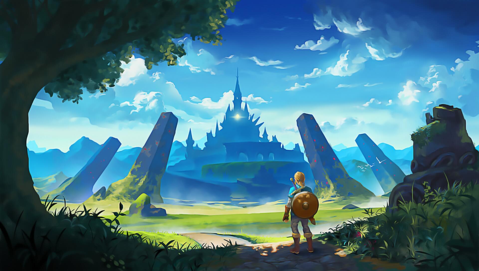 Кращі ігри з відкритим світом