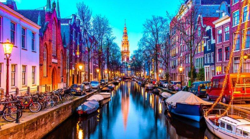 15 причин чому ваша мандрівка повинна мати в списку місто Амстердам