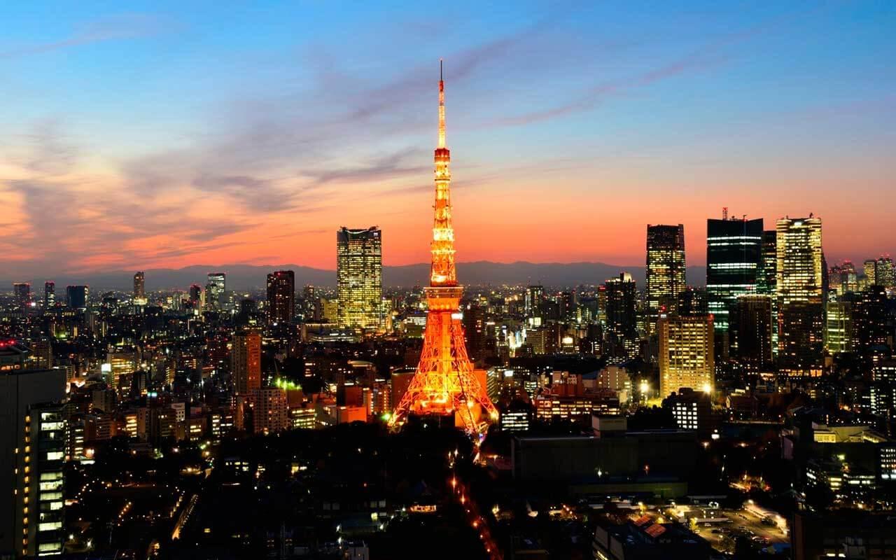 Скучна ли Япония за пределами Токио?