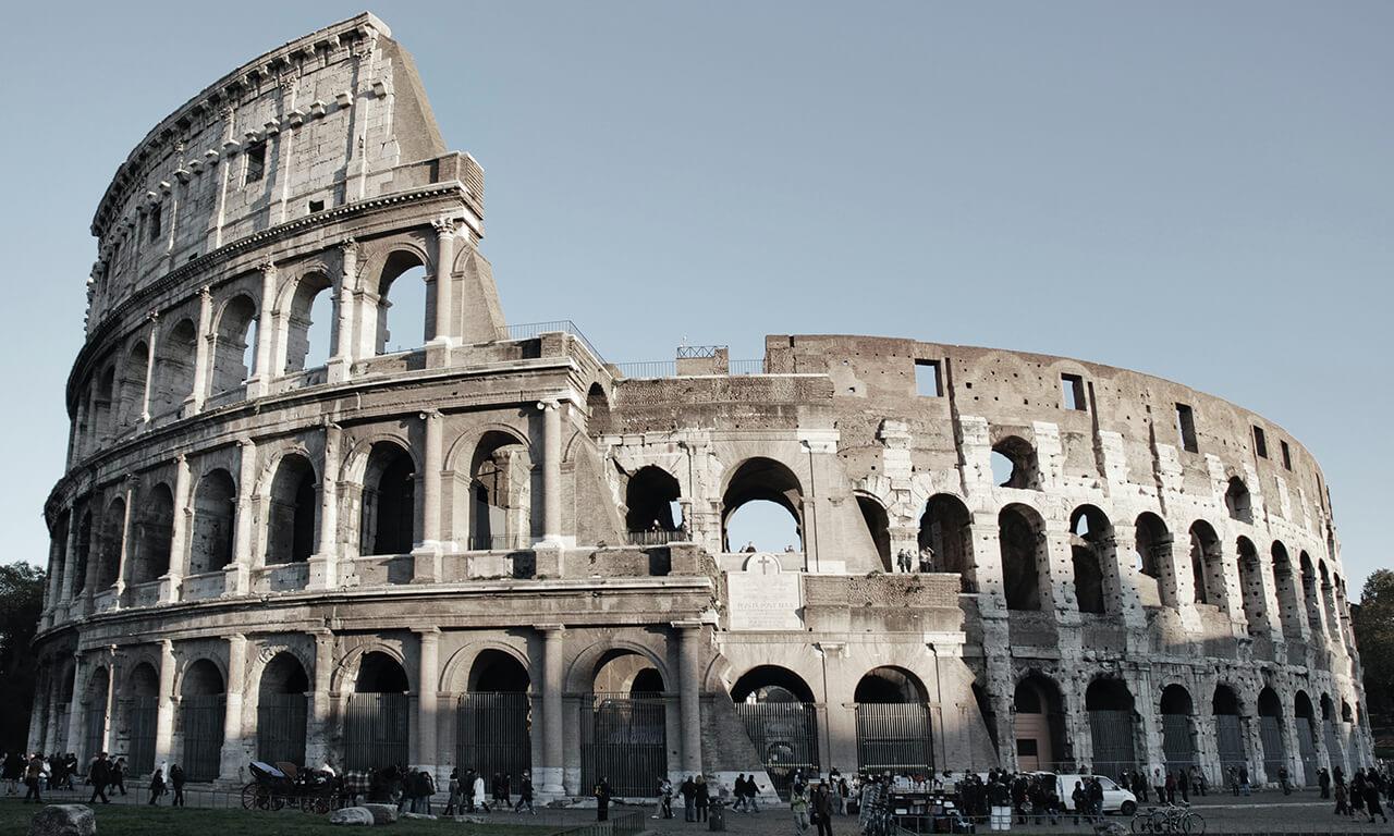 30 секретных фактов о Колизее, которые вы должны знать