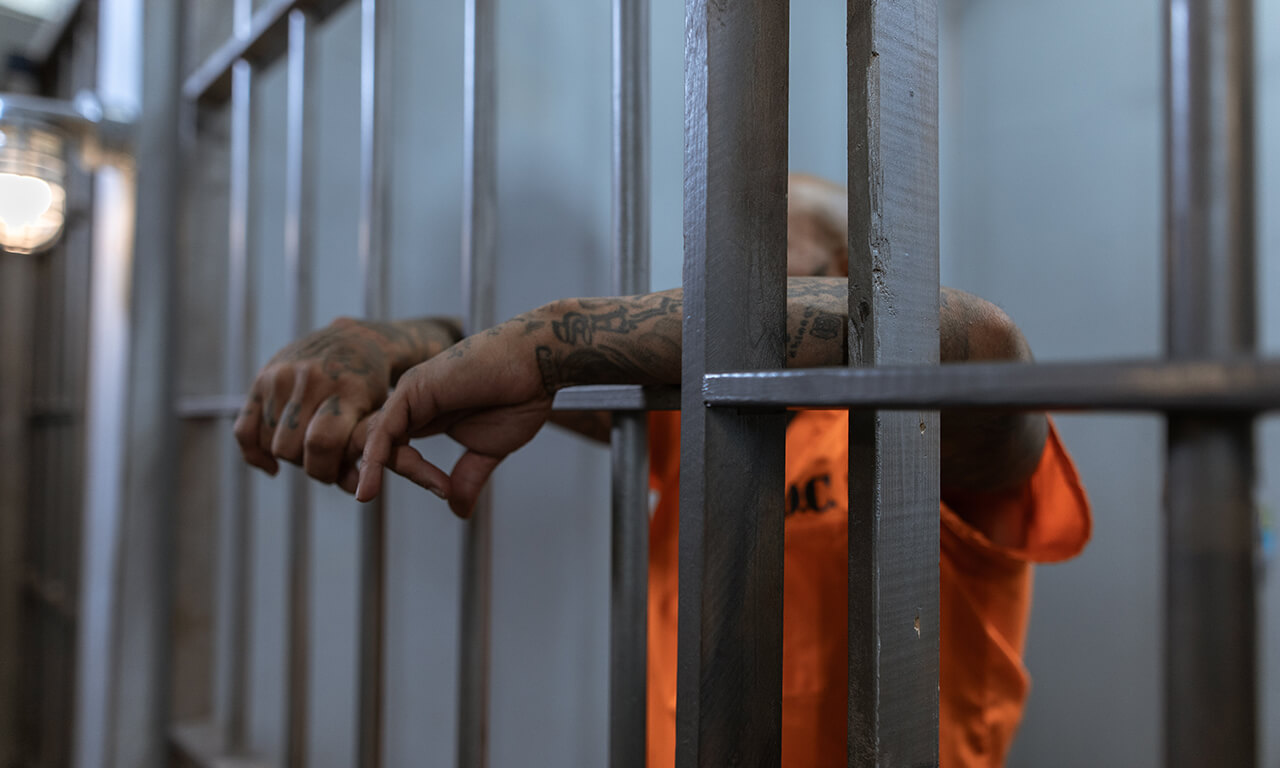 Худшие тюрьмы в мире