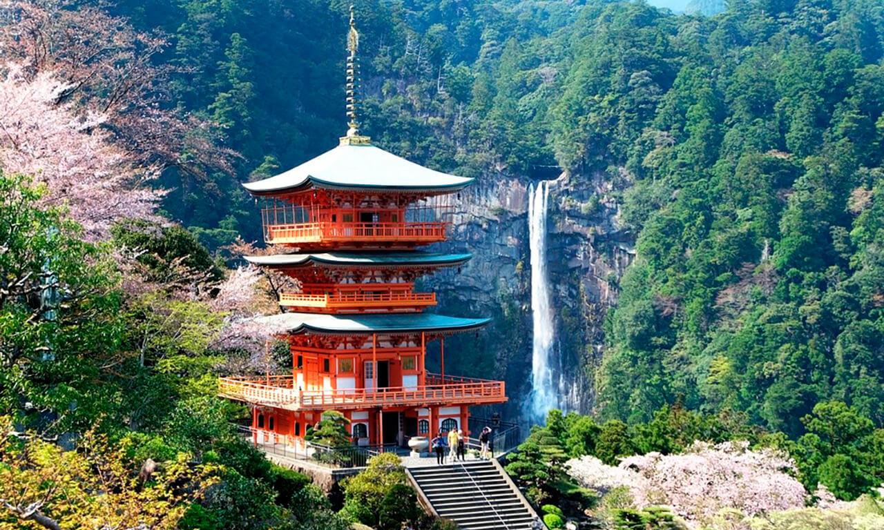 Похід стародавніми дорогами Японії