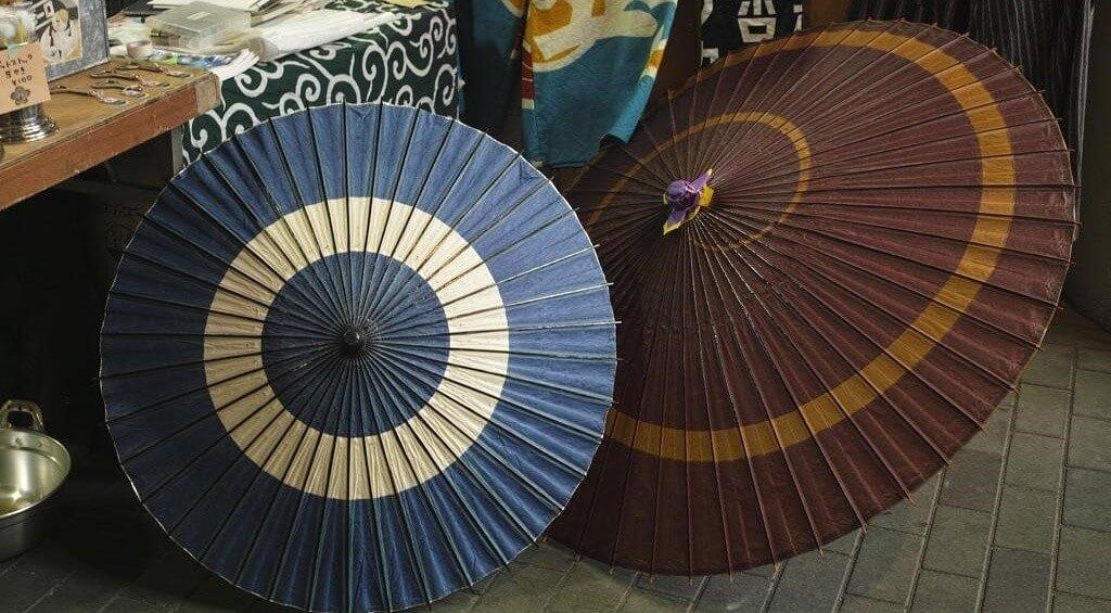 Сезон дождей в Японии: что нужно знать