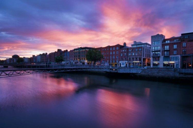 15 цікавих фактів про Ірландію
