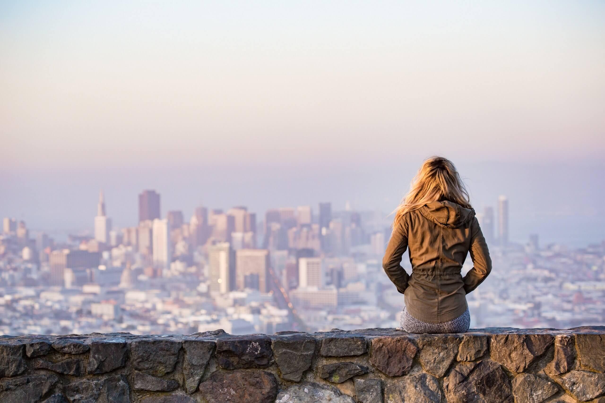 Чому подорожувати по містах цікаво і корисно?
