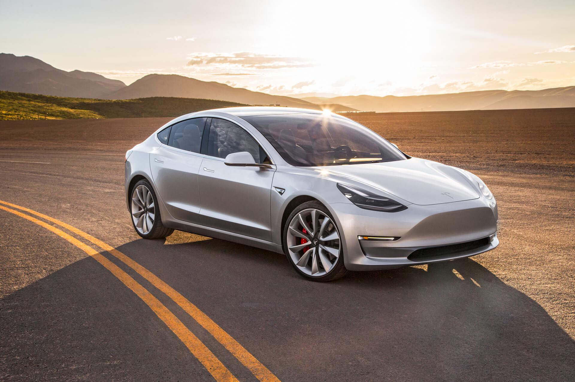 7 электрических автомобилей, которые вы, возможно, захотите купить