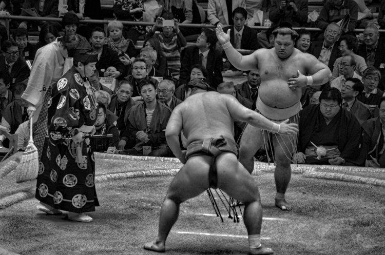 8 самых популярных видов спорта в Японии