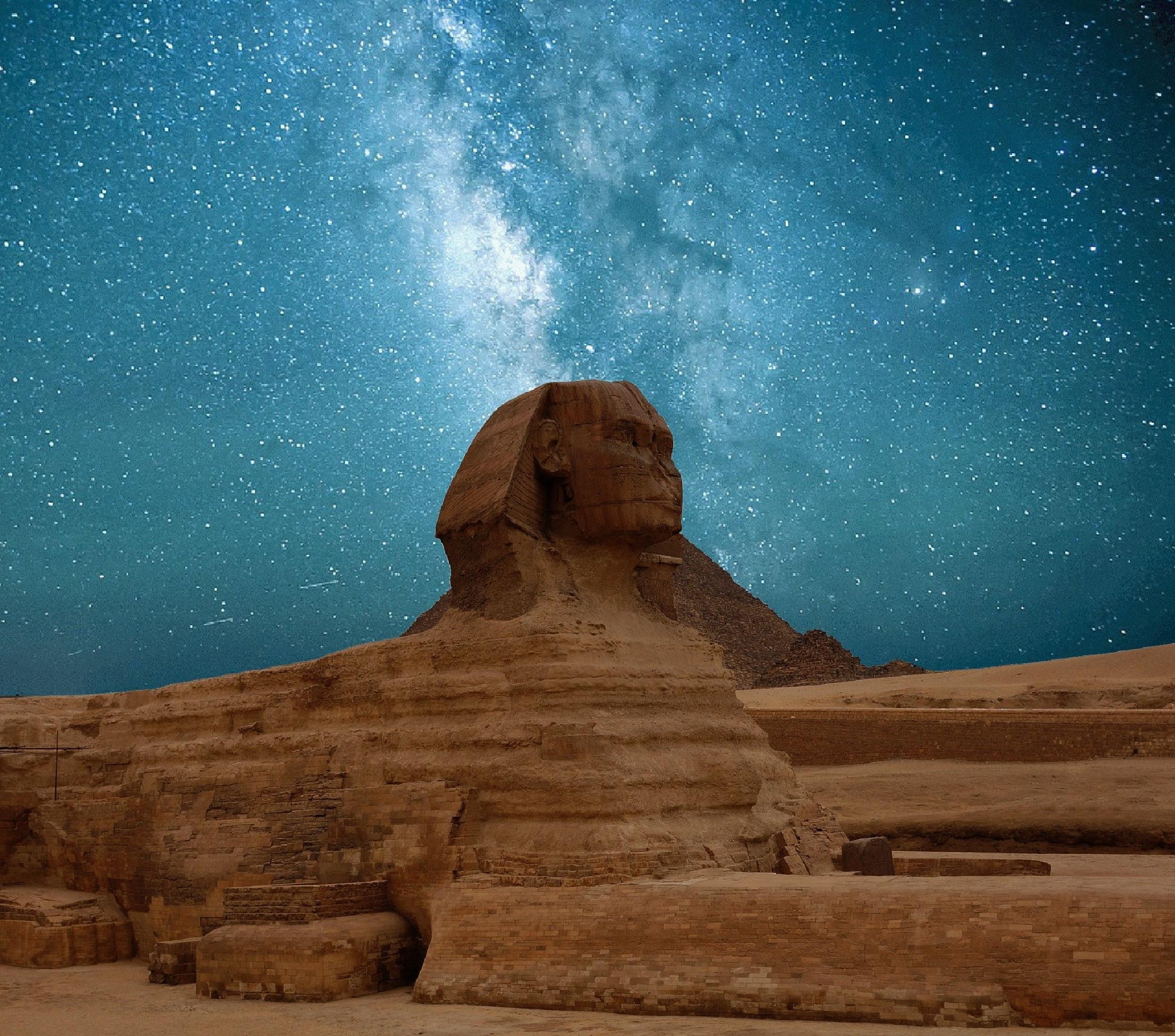 Неймовірно цікаві факти про Стародавньому Єгипті