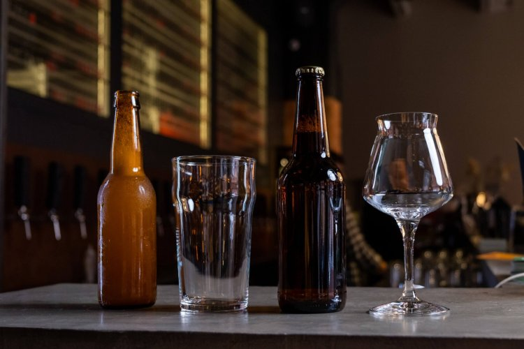 Екологічні та алкоголічні проблеми Америки