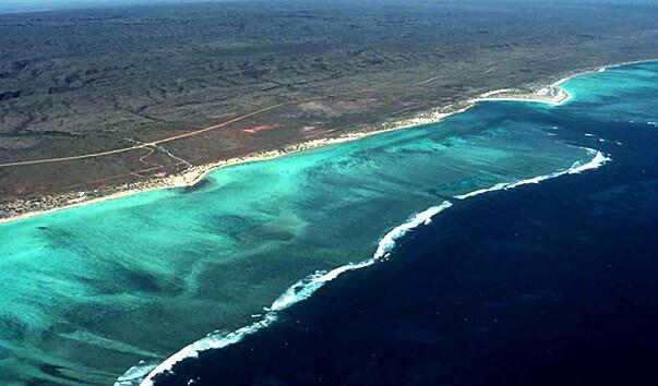 10 природных чудес Австралии