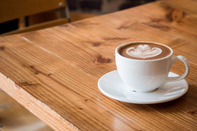 Кофе в Японії