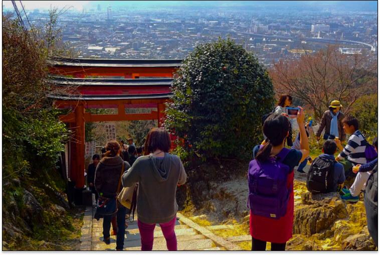 100 цікавих фактів про Японію